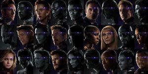 vengadores endgame heroes ordenados mas importantes