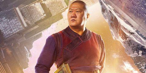 vengadores endgame heroes ordenados mas importantes wong