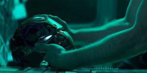 Vengadores 4 Endgame personajes