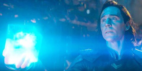 Vengadores Endgame Loki Russo