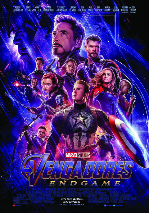Orden Peliculas Marvel Para Entender Avengers Infinity War Guia