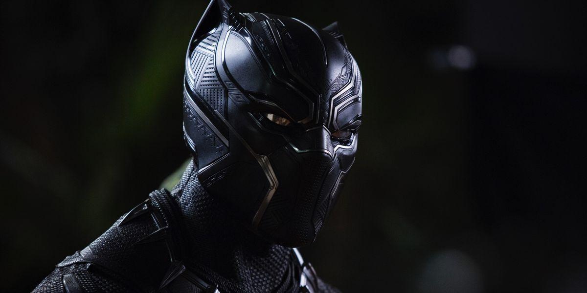 vengadores endgame protagonistas morir black panther