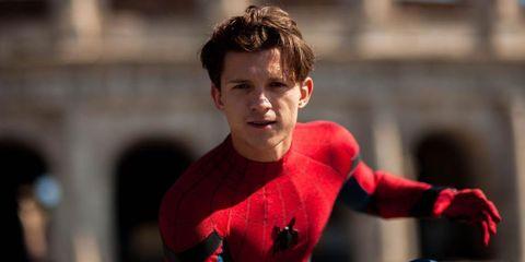 vengadores endgame protagonistas morir spider-man