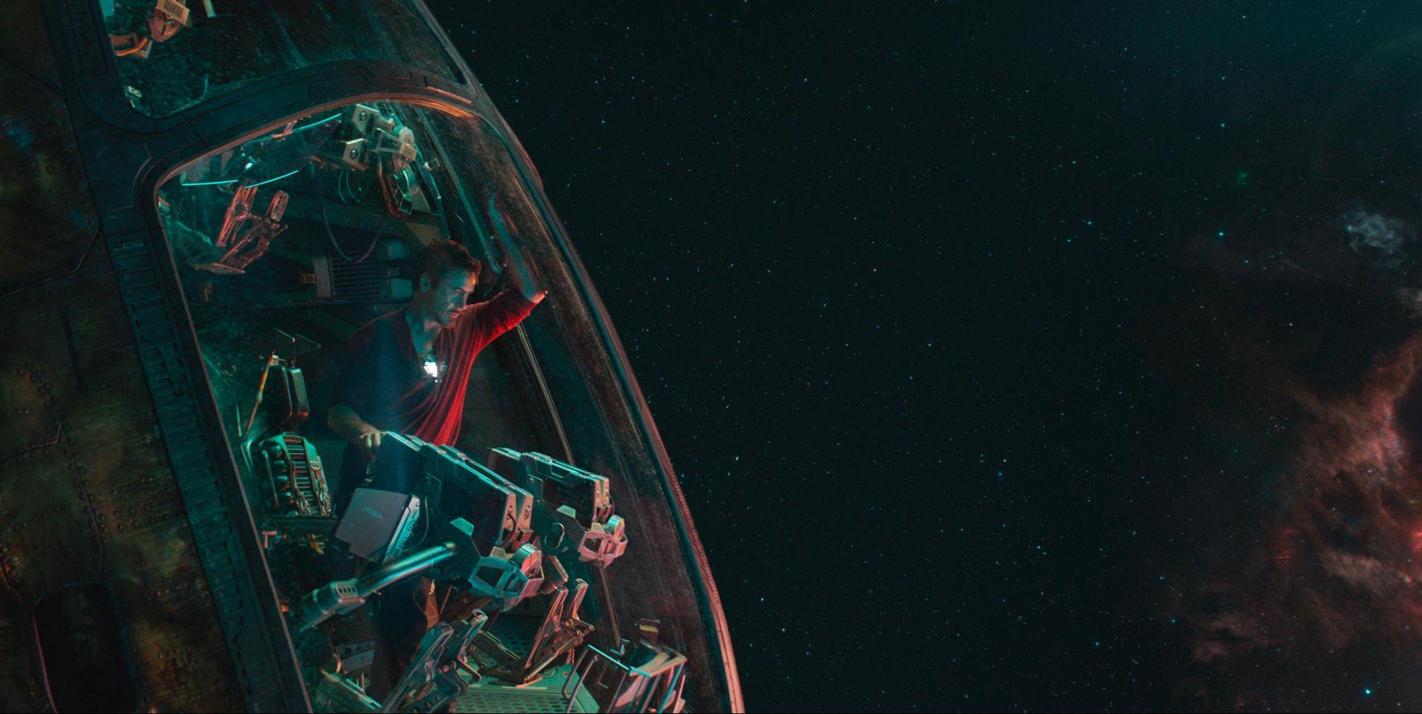 Vengadores Endgame recaudación taquilla