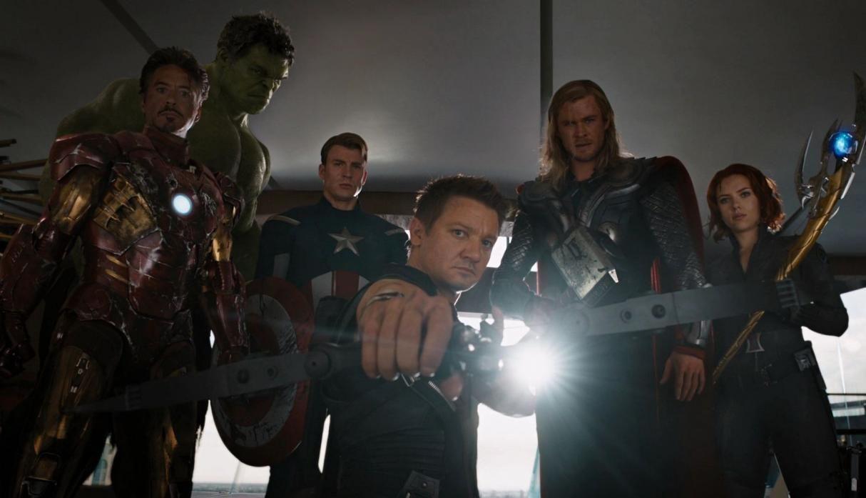 Los errores del Universo Cinematográfico de Marvel - Peliculas Marvel