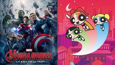 Animated cartoon, Fictional character, Cartoon, Poster, Hero, Graphic design, Fiction, Superhero, Animation, Comics,