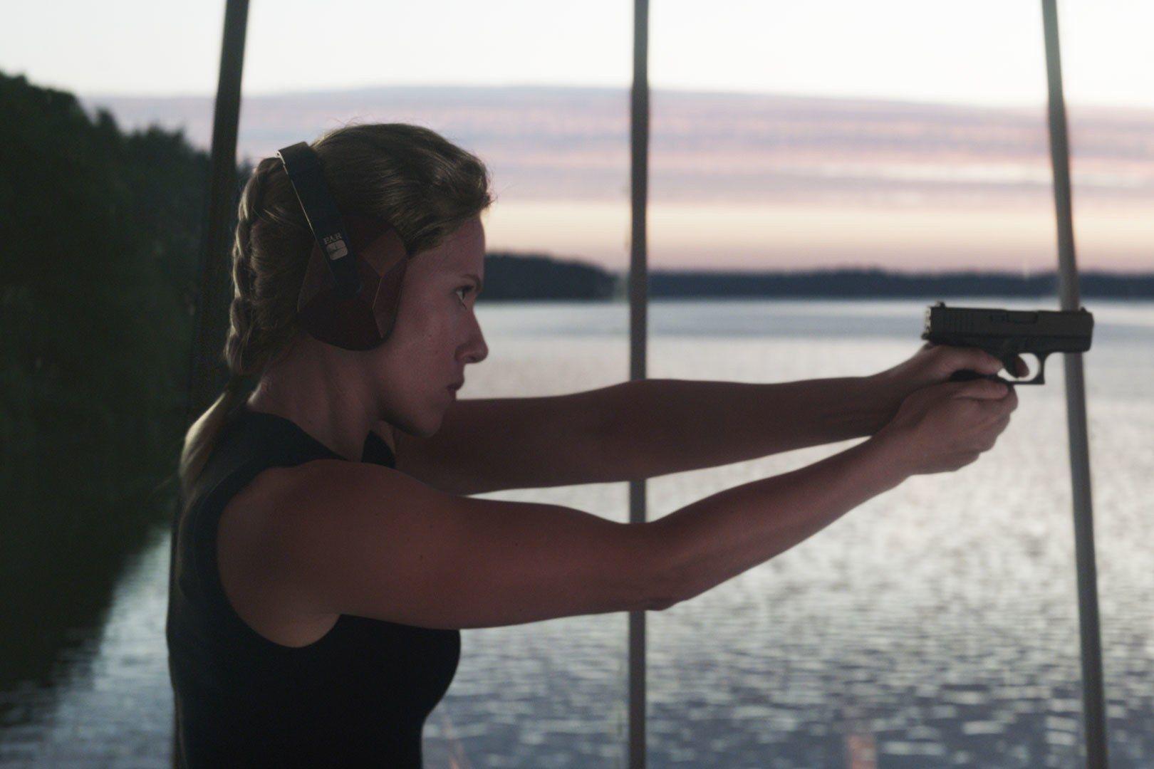'Viuda Negra': tráiler de la película de Scarlett Johansson