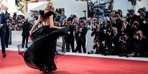 Venice Film Festival 2018 - celebrity fashion