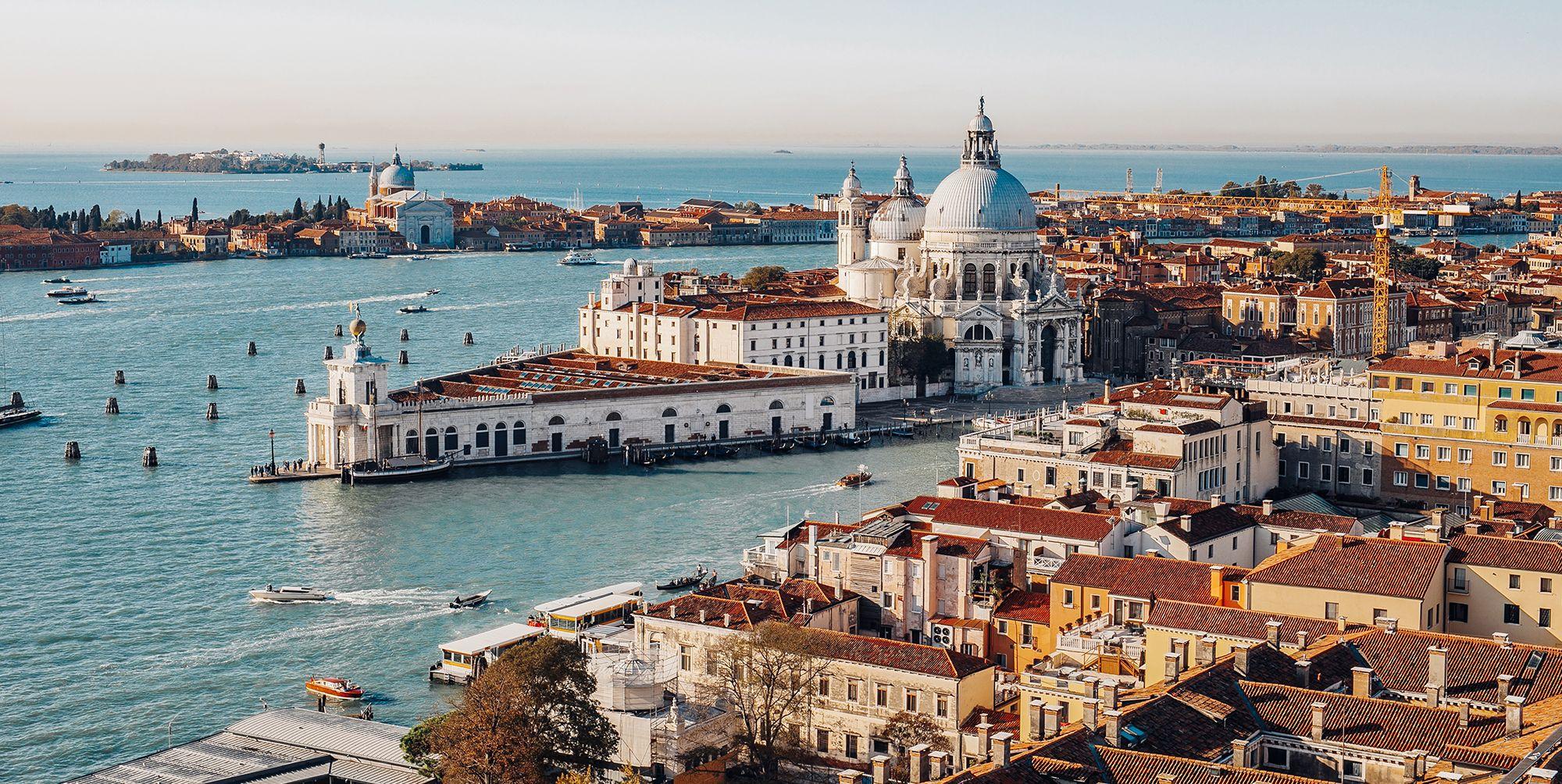 5 of Venice's hidden gems to explore