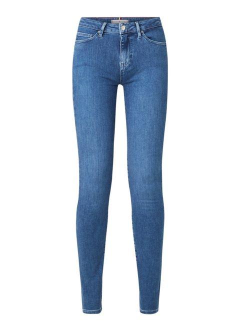 Tommy Hilfiger Venice mid waist slim fit jeans