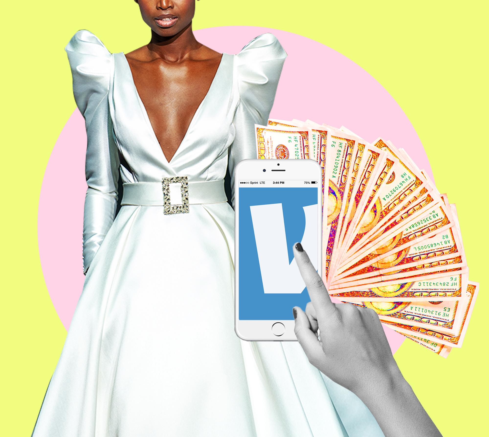 Are Venmo Wedding Gifts Genius or Tacky?