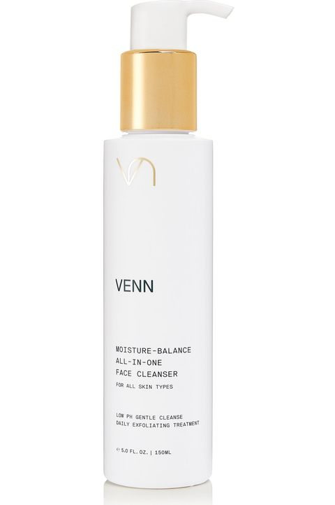 Venn Moisture-Balance Face Cleanser