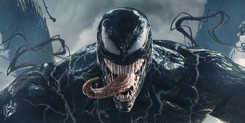 Venom poster final