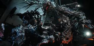 Venom final alternativo