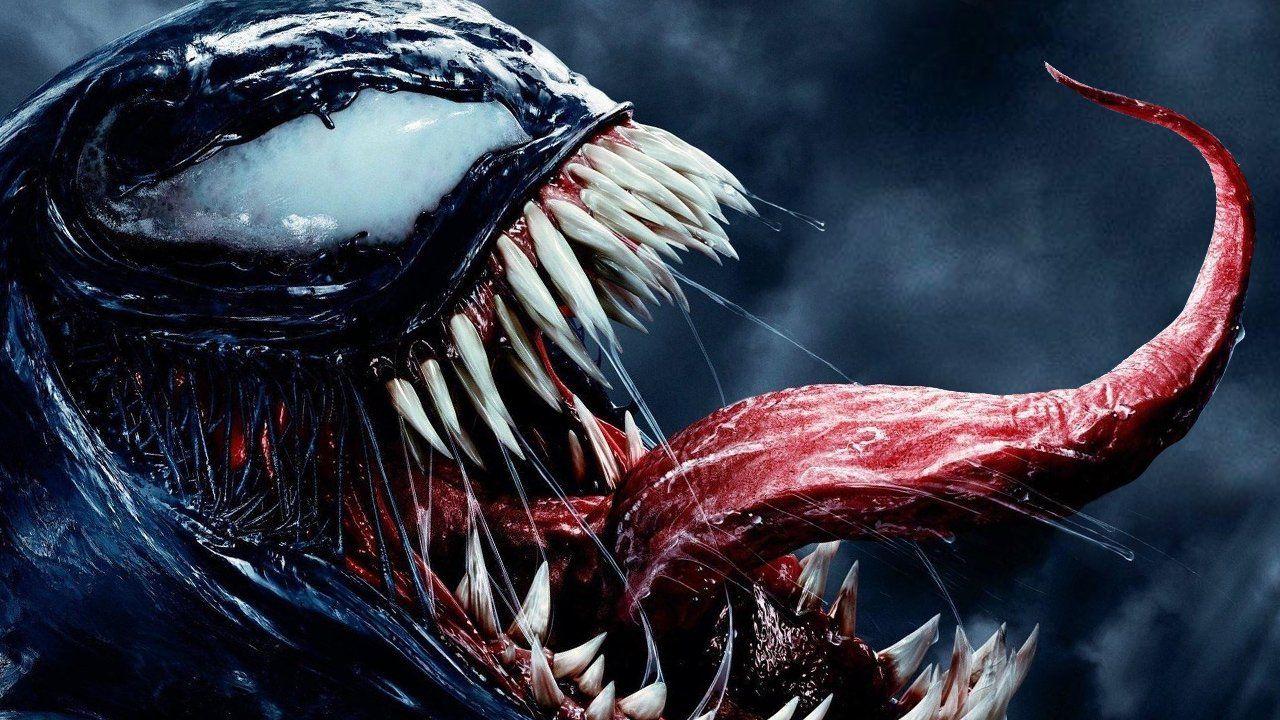 Clic aqui para ver Venom 2 online y gratis