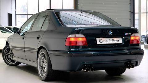 BMW M5 E39 - en venta