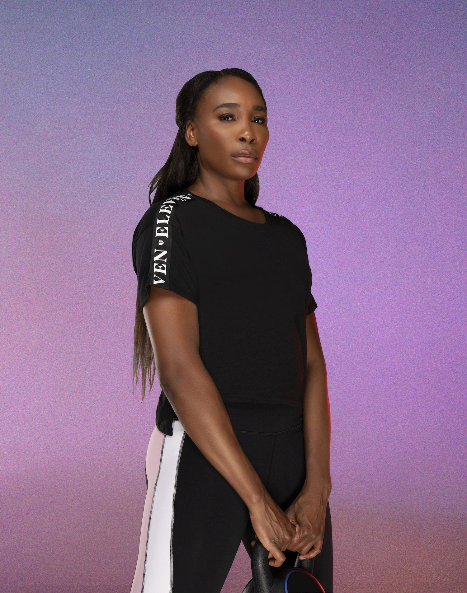 Venus Williams' Diet Is Primarily Raw And Vegan, But She Calls Herself A 'Chegan'