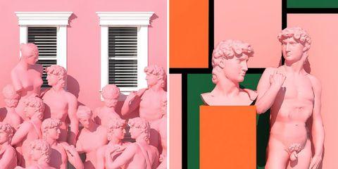 Venus Mansion Lee Sol