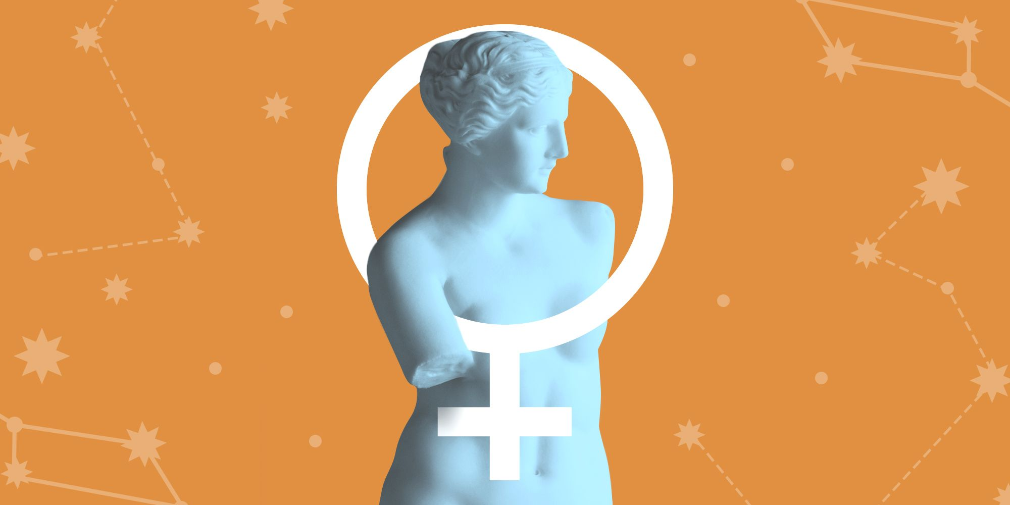 Venus Is Officially in Retrograde  Here's How It Will Affect You