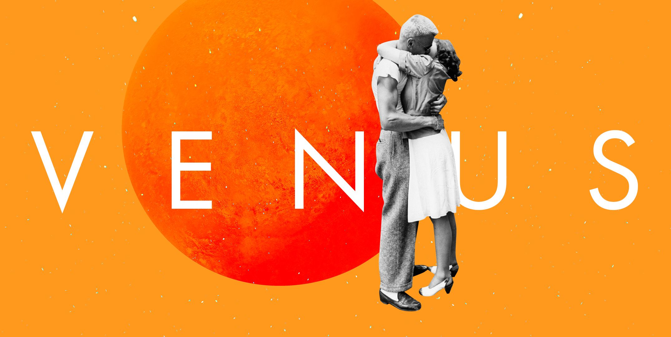 What Venus Signs Say About Relationships - Venus Compatibility
