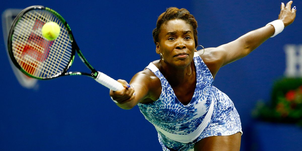 Venus Williams Opens Up About Rare Autoimmune Disease As She  Prepares for the U.S. Open