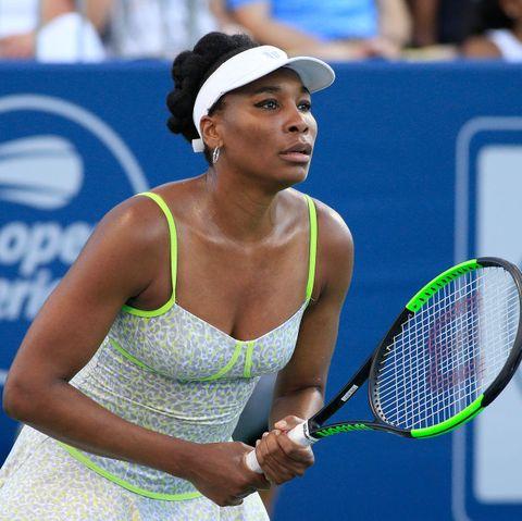 TENNIS: JUL 21 Atlanta Open