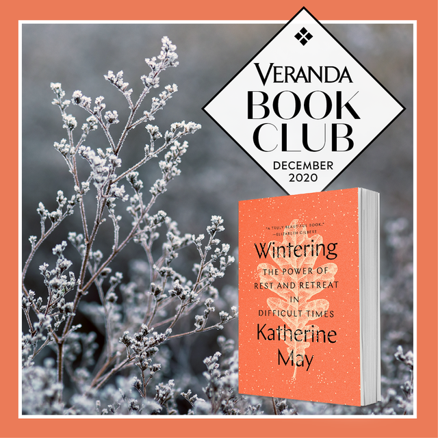 december sip and read club pick