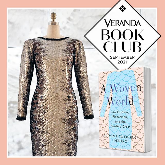 veranda book club september selection