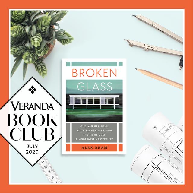 veranda sip  read july 2020 broken glass selection