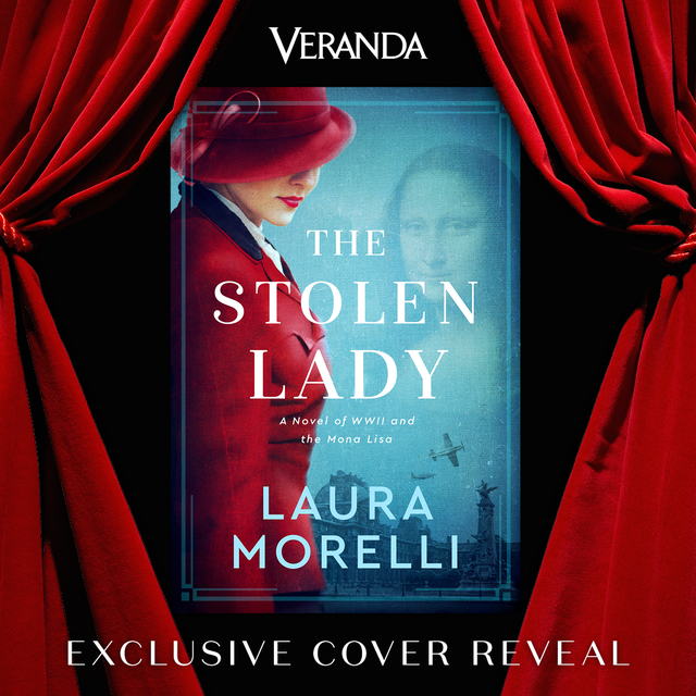 the stolen lady laura morelli