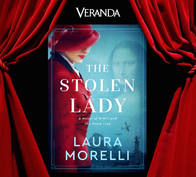 stolen lady cover