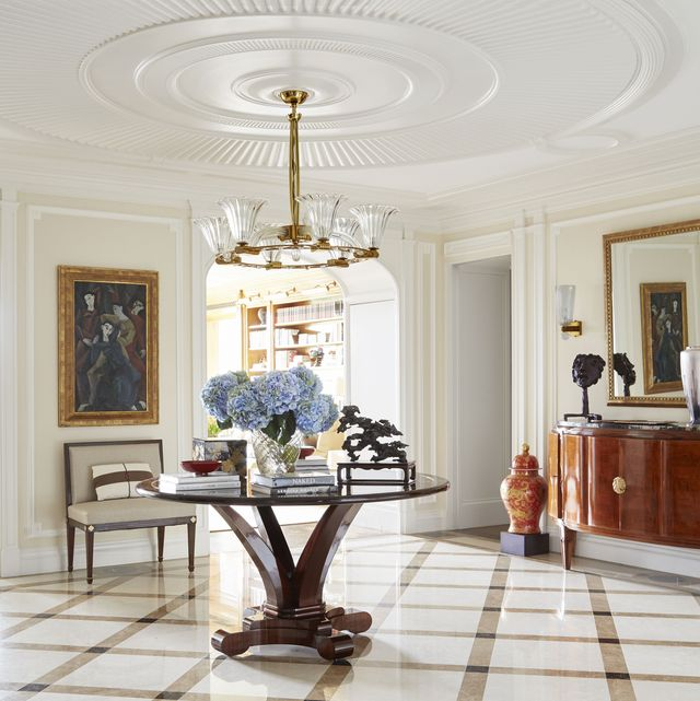 Luxury Foyer Ideas By Designers