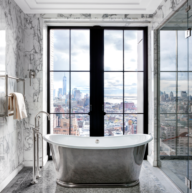 40+ Best Bathroom Design Ideas - Top Designer Bathrooms