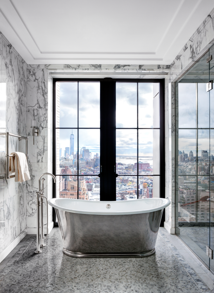 40+ Beautiful Bathroom Decorating Ideas