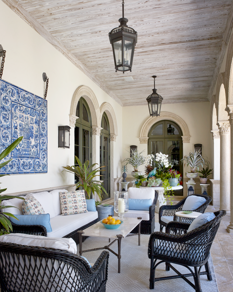 Bunny Williams S Palm Beach Style Palm Beach Interior