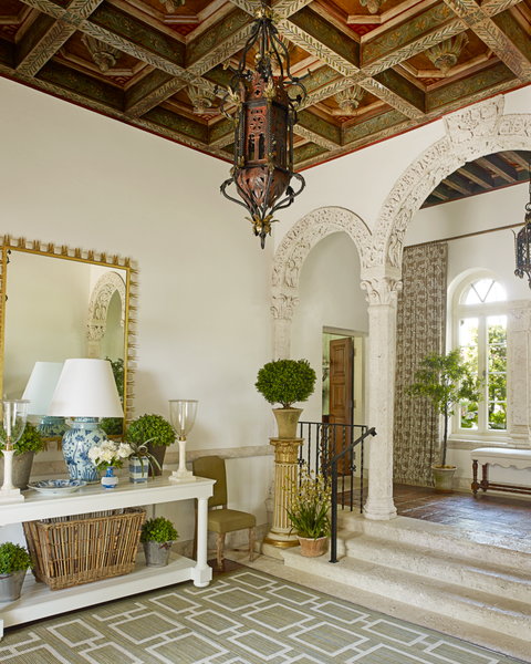 Palm Beach Mansion Revival