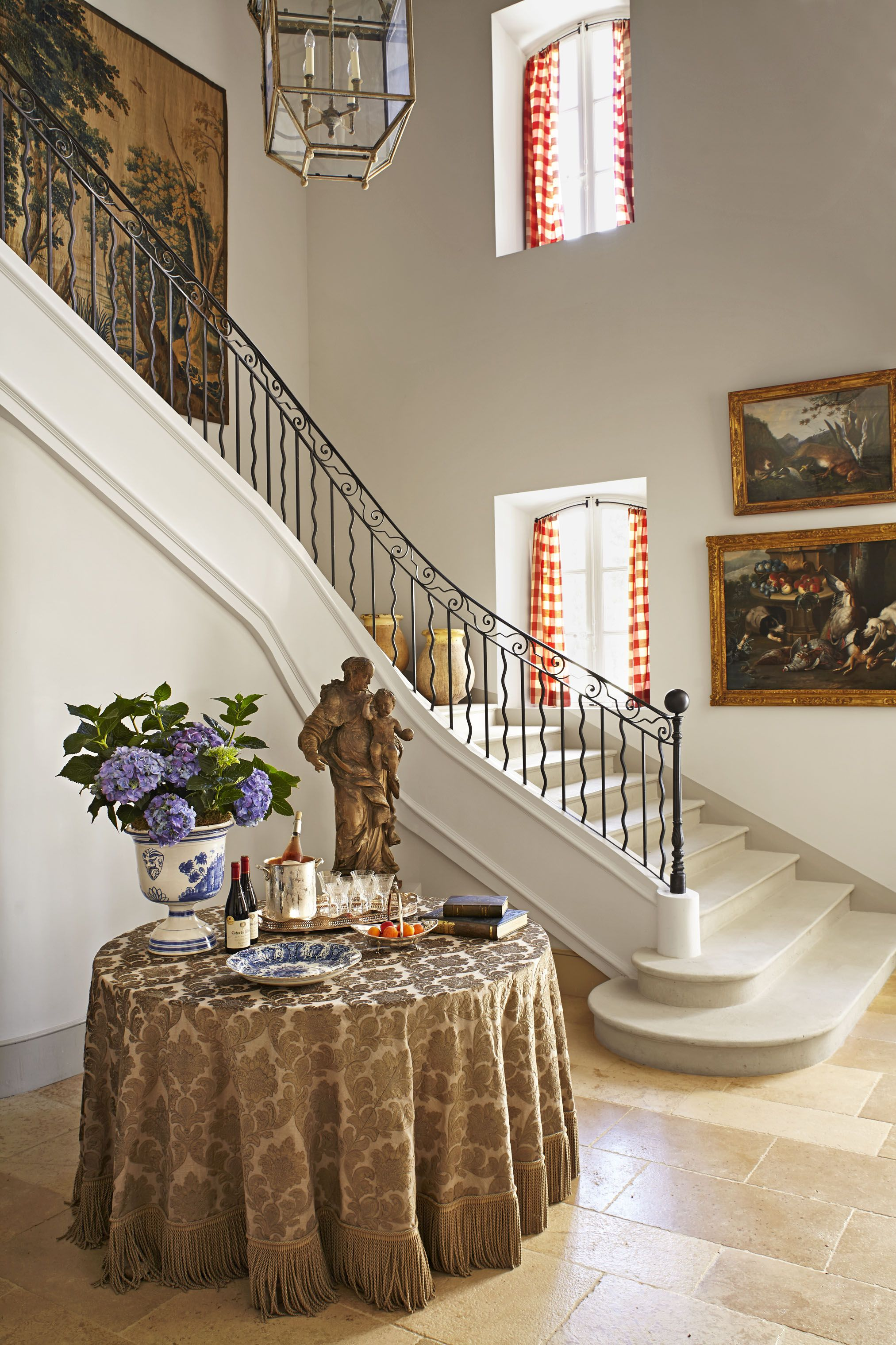 30 Stunning Staircases Ideas - Gorgeous Staircase Home Designs