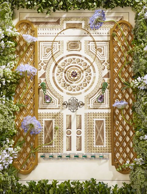 garden plan jewels veranda march april 2019