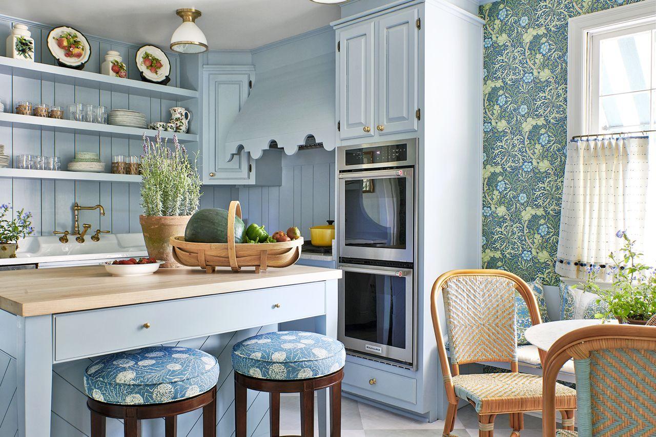 Veranda & Room Color Ideas - Paint Colors for Each Room