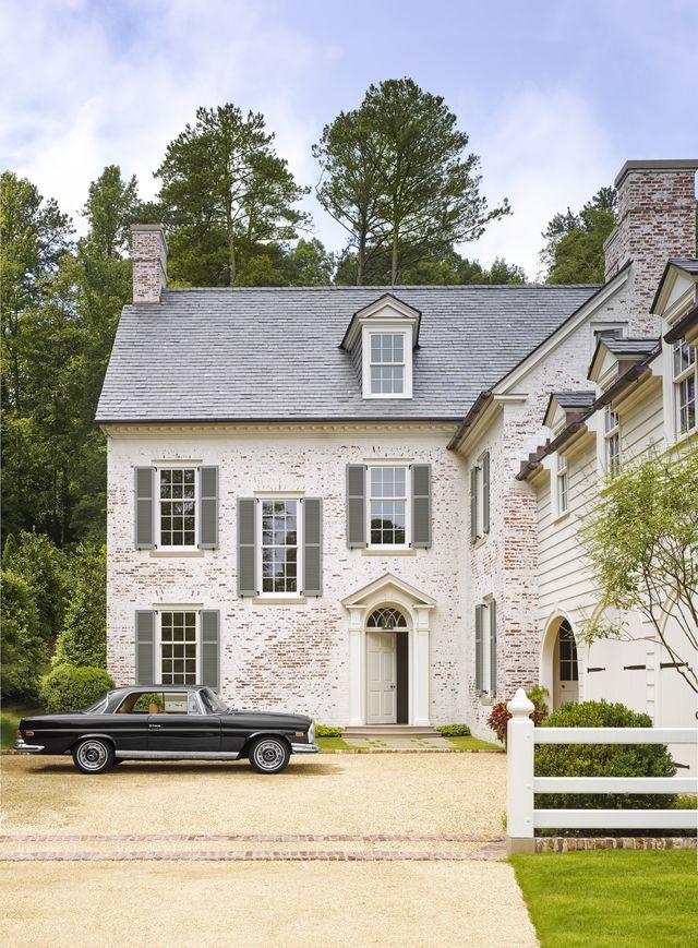 james carter birmingham house exterior