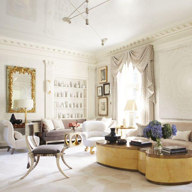 19 Best Neutral Paint Colors, Living Room Neutral Paint Ideas
