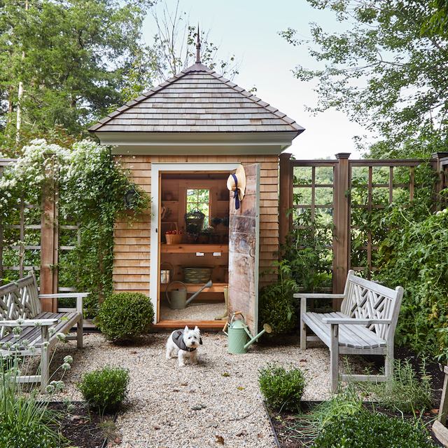 14 Charming Garden Shed Ideas 2020 Potting Shed Design Ideas