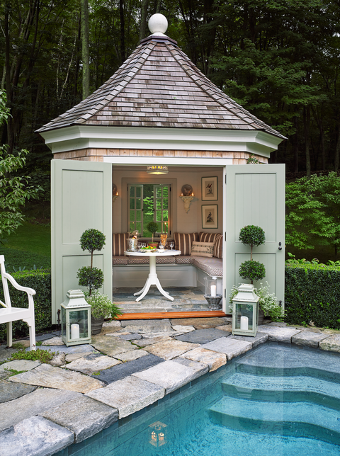 28 Patio Ideas For A Beautiful Backyard Designer Backyard Ideas
