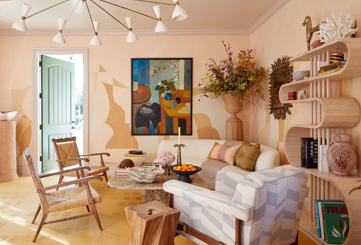 32 Sophisticated Pastel Rooms   Pastel Decorating Ideas