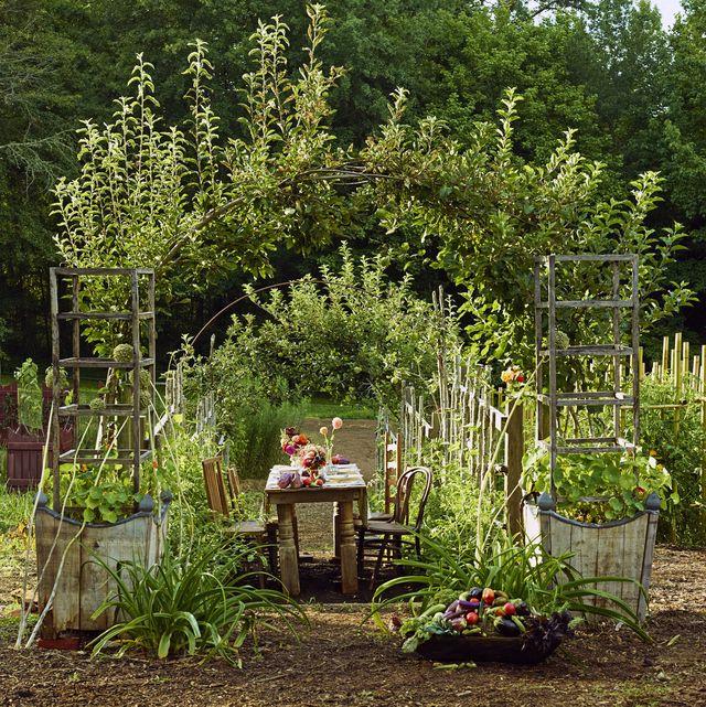 keith robinson garden fence