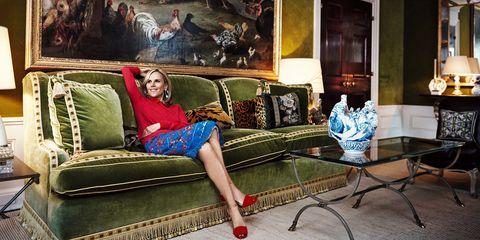 Famous Sofa People