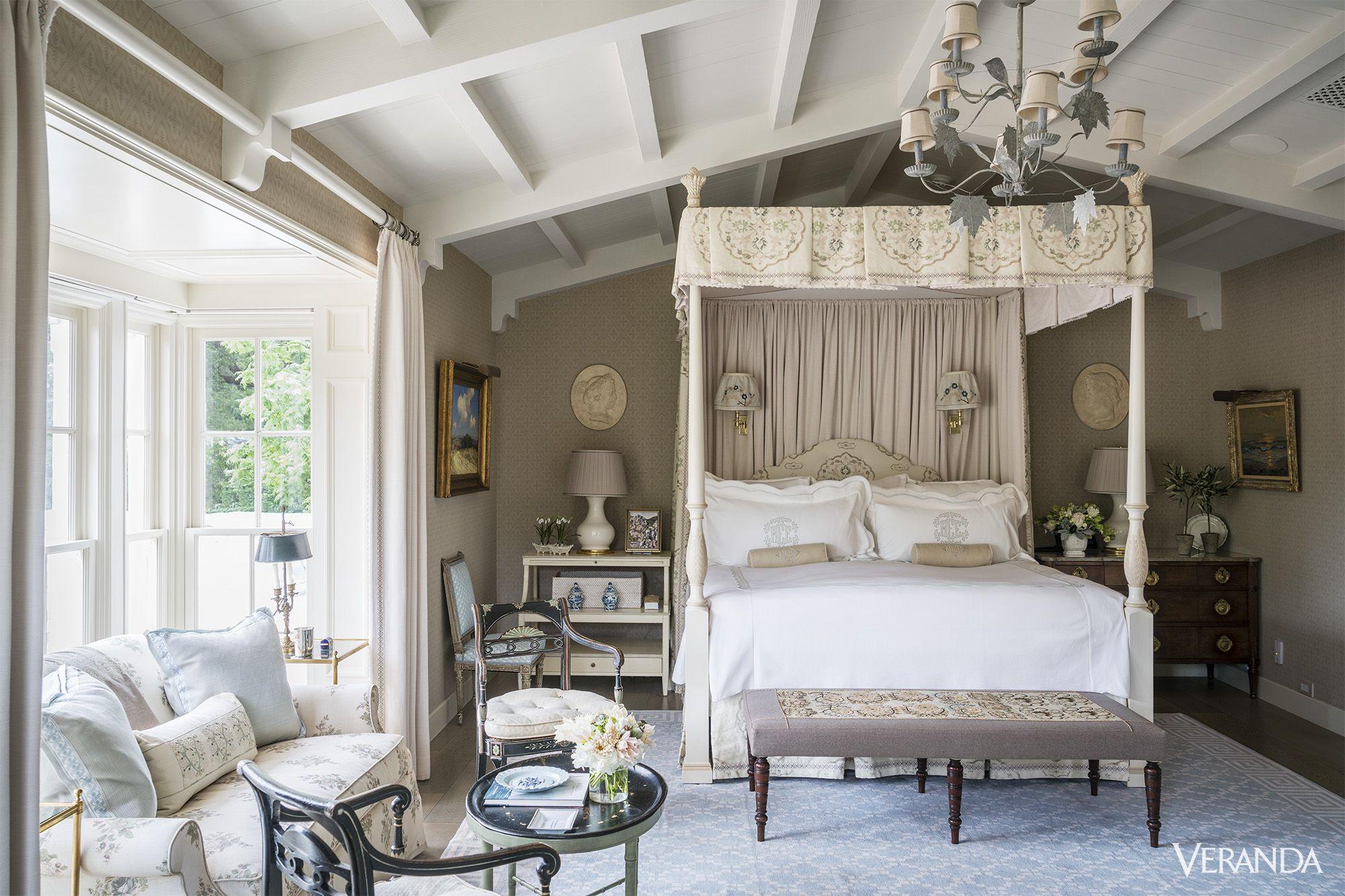 Best Bedroom Design Tips To Improve Sleep 2021