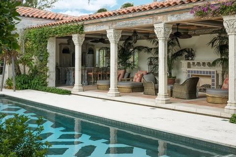 palm beach preservation patio