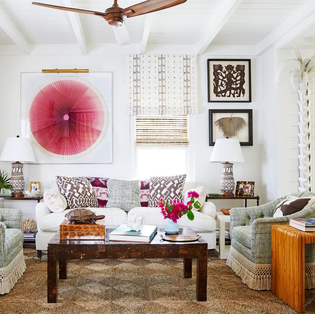 matthew carter bahamas living room