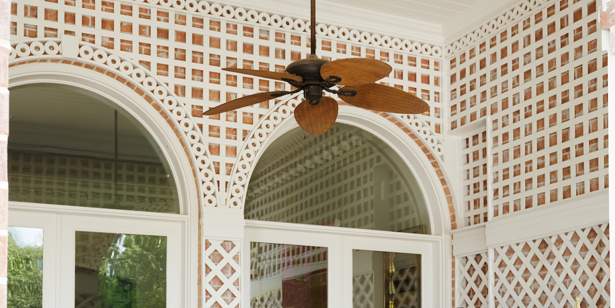 11 Best Outdoor Ceiling Fans For 2020 Stylish Outdoor Fans